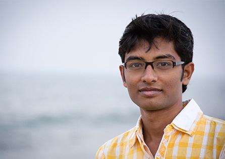 Alagesh Muruganantham