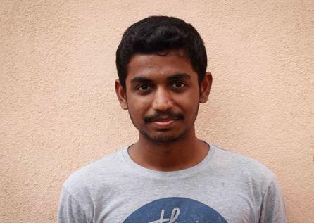 Karthikeyan Mariyappan