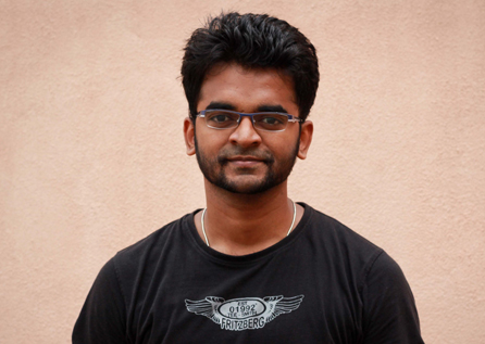 Vignesh Durai